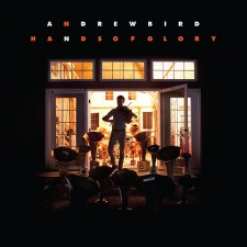 Andrew Bird HANDS OF GLORY 2012 – Mom & Pop Music / Wegawam