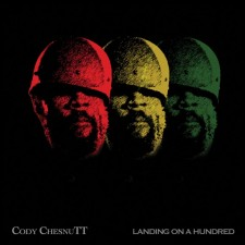 cody chesnutt landing on thousand distorsioni