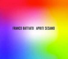 Franco Battiato - Apriti Sesamo (2012)