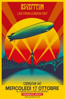 Led-Zeppelin Celebration Day