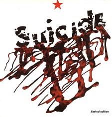 Suicide 1977