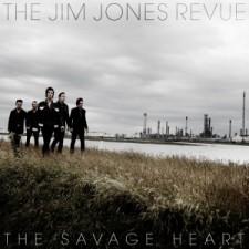 The-Jim-Jones-Revue-The-Savage-Heart