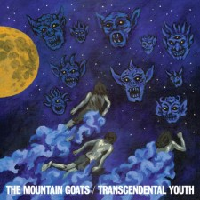 "Mountain Goats ""TRANSCENDENTAL YOUTH"