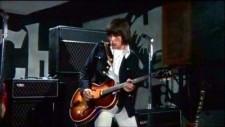 antonioni Blow Up Jeff Beck