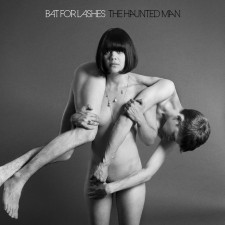 "Bat for lashes ""THE HAUNTED MAN""  (Parlophone"