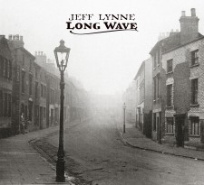 Jeff Lynne LONG WAVE 2012 Frontiers Records