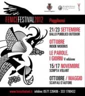 fenice festival