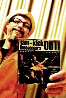 jam messengers