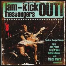 kick out!