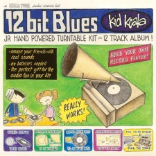 "Kid Koala ""12 BIT BLUES"" (17 Settembre 2012 Ninja tunes"