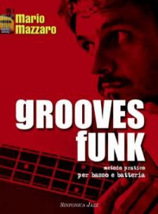 mario mazzaro grooves funk libro