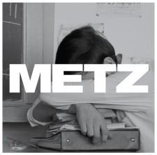 "Metz ""METZ""  15.10.2012 – Sub Pop"