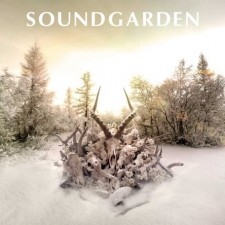 SOUNDGARDEN – King Animal  Mercury