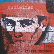 """?Alos – Xabier Iriondo """"Endimione"""" (Brigadisco Records"""