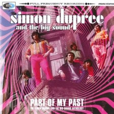 Simon Dupree And The Big Sound - Part Of My Past F1