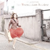 "VIV ALBERTINE: ""Vermillion Border"""