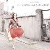 """VIV ALBERTINE: """"Vermillion Border"""""""