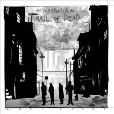 And You Will Know Us By The Trail Of Dead : LOST SONGS