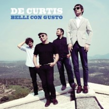 "DE CURTIS  ""Belli con gusto""  TannenRecords / Audioglobe"