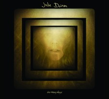 Julie Doiron SO MANY DAYS 2012 Aporia Records