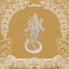 BARDO POND – YNTRA  (23 Ottobre 2012), Latitudes Records