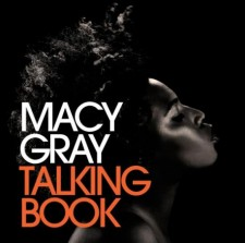 Macy Gray - Talking Book 24/10/ SLG LLC