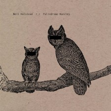 Neil Halstead – Palindrome Hunches 24 settembre  Brushfire Records