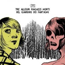 3ragazzimortiTARM by Alessandro Baronciani