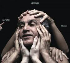 Caetano Veloso ABRAÇAÇO Abraçaço 2012 Facil Brazil/Universal