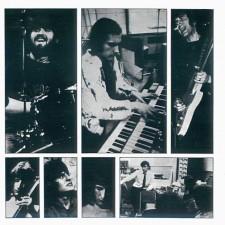 Keef Hartley Band halfbreed