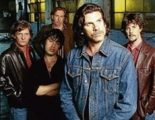 Tex Perkins and the Dark HorsesLiveat Wireless