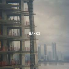 Paul Banks BANKS 2012 – Matador