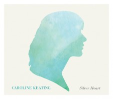 Caroline Keating SILVER HEART 2012 – Glitterhouse / Venus
