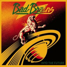 BAD BRAINS – Into The Future Megaforce