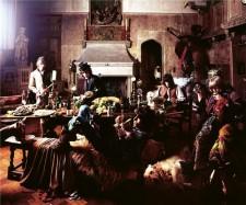 rollingBeggars Banquet_Keith mandolin 1