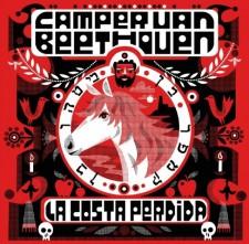 Camper Van Beethoven LA COSTA PERDIDA 2012 429 Records