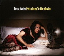 PETRA HADEN, Petra goes to the movies