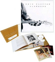 Eric Clapton  SLOWHAND 35TH ANNIVERSARY EDITION 2012 Polydor