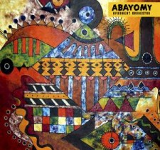 Abayomy Afrobeat Orquestra ABOYAMI AFROBEAT ORQUESTRA 2012 – Bolacha Discos