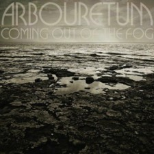 Arbouretum COMING OUT OF THE FOG 2012 Thrill Jockey
