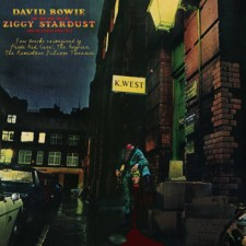 david bowie anniversary