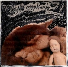Lisa Germano NO ELEPHANTS 2013 – Badman Recordngs (uscita 15/01/2013)