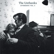 The Unthanks DIVERSIONS VOL.3 SONGS FROM A SHIPYARD