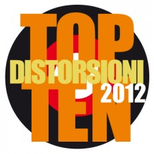 Top Ten 2012 Fistorsioni