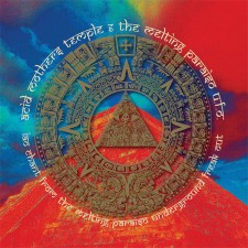 Acid Mothers Temple & the Melting Paraiso U.F.O. IAO Chant From The Melting Paraiso Undreground Freak Out, 2012 - Riot Season Records