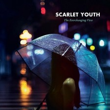 Scarlet Youth THE EVERCHANGING VIEW 2012 Homesick Music