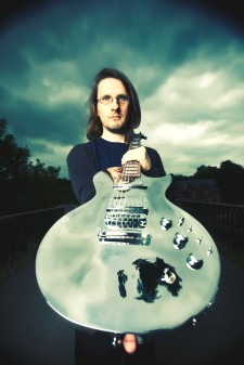 Steven Wilson THE RAVEN THAT REFUSED TO SING (AND OTHER STORIES) K-scope