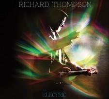 Richard Thompson Electric