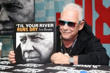 eric burdon new album