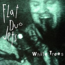 flat duo jets white trees